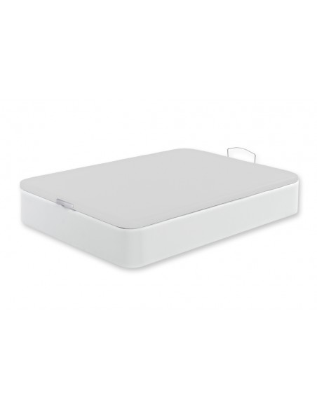 Canapé 90 x 190 Blanco Norway Care